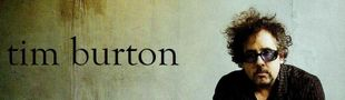 Cover Le monde fantastique et unique de Tim Burton