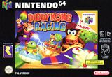 Jaquette Diddy Kong Racing