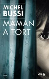 Couverture Maman a tort