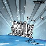 Pochette Merysland (EP)