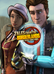 Jaquette Tales from the Borderlands - A Telltale Games Series