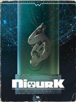 Couverture Alpha - Niourk, tome 3
