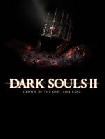 Jaquette Dark Souls II : Crown of the Old Iron King