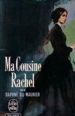 Couverture Ma cousine Rachel