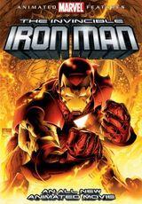 Affiche L'Invincible Iron Man