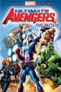 Affiche Ultimate Avengers : The Movie