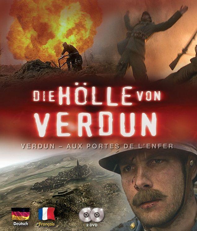 Verdun aux portes de l 39 enfer documentaire 2006 - Film les portes de l enfer ...