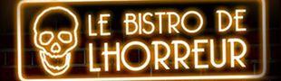 Cover Le bistro de l'horreur