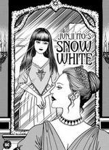 Couverture Snow White