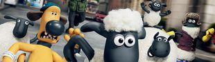 Affiche Shaun le Mouton : Le Film