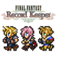 Jaquette Final Fantasy : Record Keeper