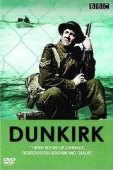 Affiche Dunkirk