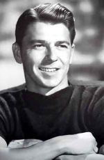 Photo Ronald Reagan