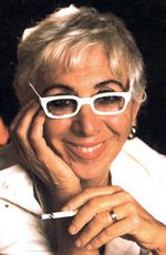 Photo Lina Wertmüller