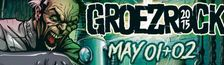 Cover Groezrock 2015