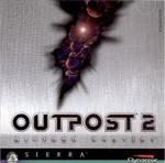Jaquette Outpost 2 : Divided Destiny