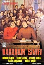 Affiche Hababam Sınıfı