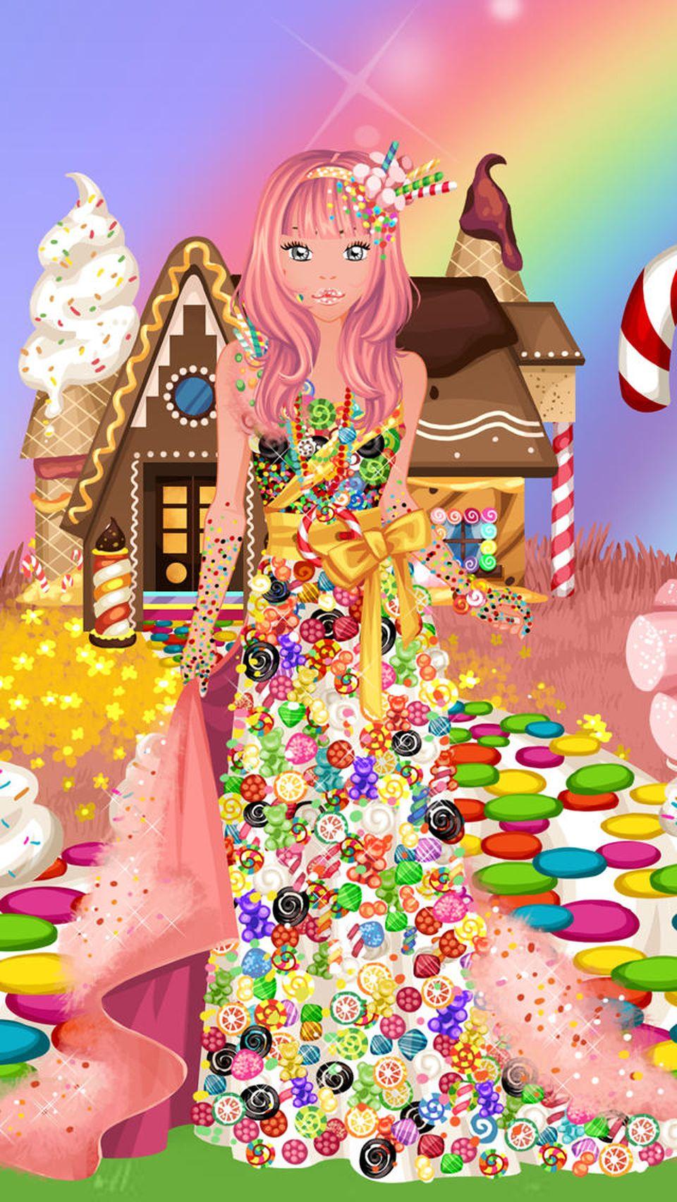 Affiches posters et images de princesse habillage jeux 2013 - Jeux de d habillage ...