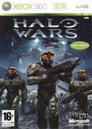 Jaquette Halo Wars