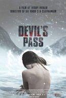 Affiche Devil's Pass