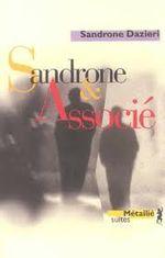 Couverture Sandrone et associés