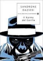 Couverture Il Karma del Gorilla