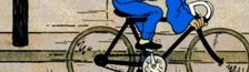 Cover Top 15 Films de Bicyclette