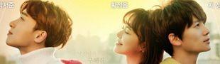 Cover Dramas coréens à voir...parce que ça vaut le coup!