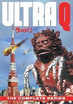 Affiche Ultra Q