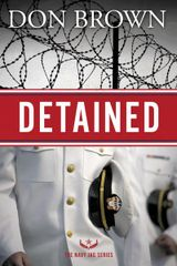 Couverture Detained