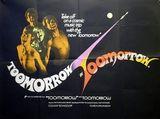 Affiche Toomorrow