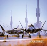 Pochette ACE COMBAT INFINITY & SERIES MUSIC BEST