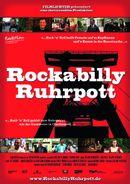 Affiche Rockabilly Ruhrpott