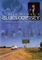Affiche Blues Odyssey