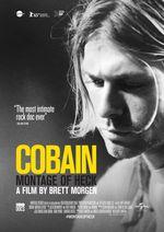 Affiche Kurt Cobain: Montage of Heck