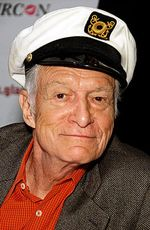 Photo Hugh Hefner