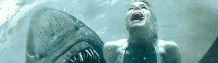 Cover Les meilleurs films avec des requins