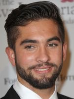 Photo Kendji Girac