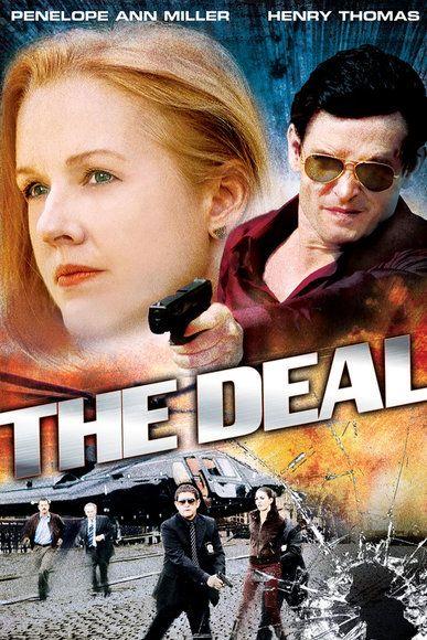 the deal film 2007 senscritique