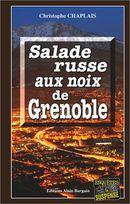 Couverture Salade russe aux noix de Grenoble