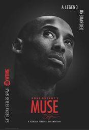 Affiche Kobe Bryant's Muse