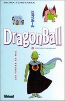 Couverture Les Forces du mal - Dragon Ball, tome 12