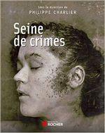 Couverture Seine de crimes
