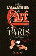 Couverture Guide de l'amateur de café