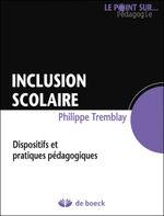 Couverture Inclusion scolaire