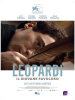 Affiche Leopardi : Il Giovane Favoloso