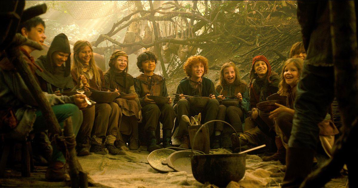 Robin des Bois  La Véritable Histoire  Film (2015  ~ Robin Des Bois Histoire