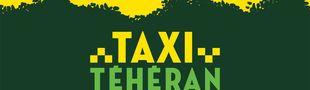 Affiche Taxi Téhéran