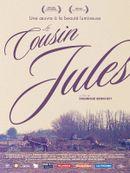 Affiche Le cousin Jules