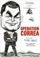 Affiche Opération Correa